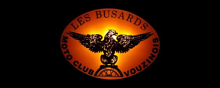 LAMPE LES BUSARDS
